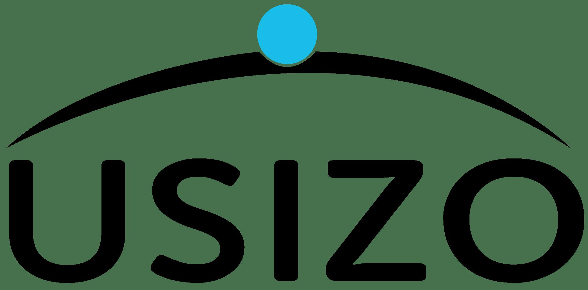 Usizo logo